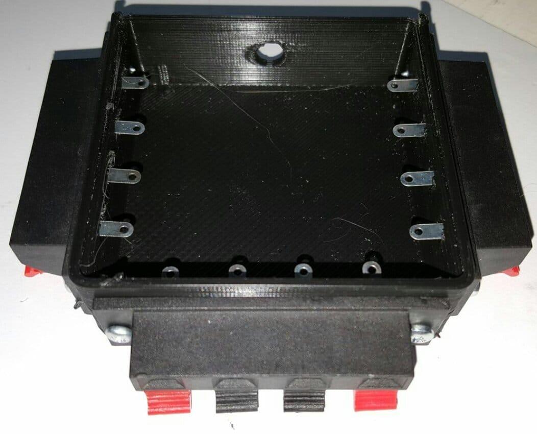 Селектор аудиовыходов