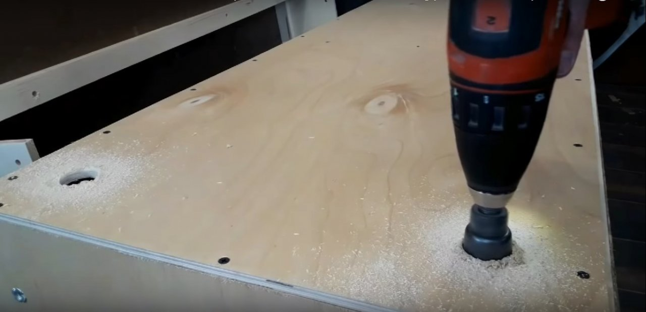 Как сделать диван для кафе своими руками