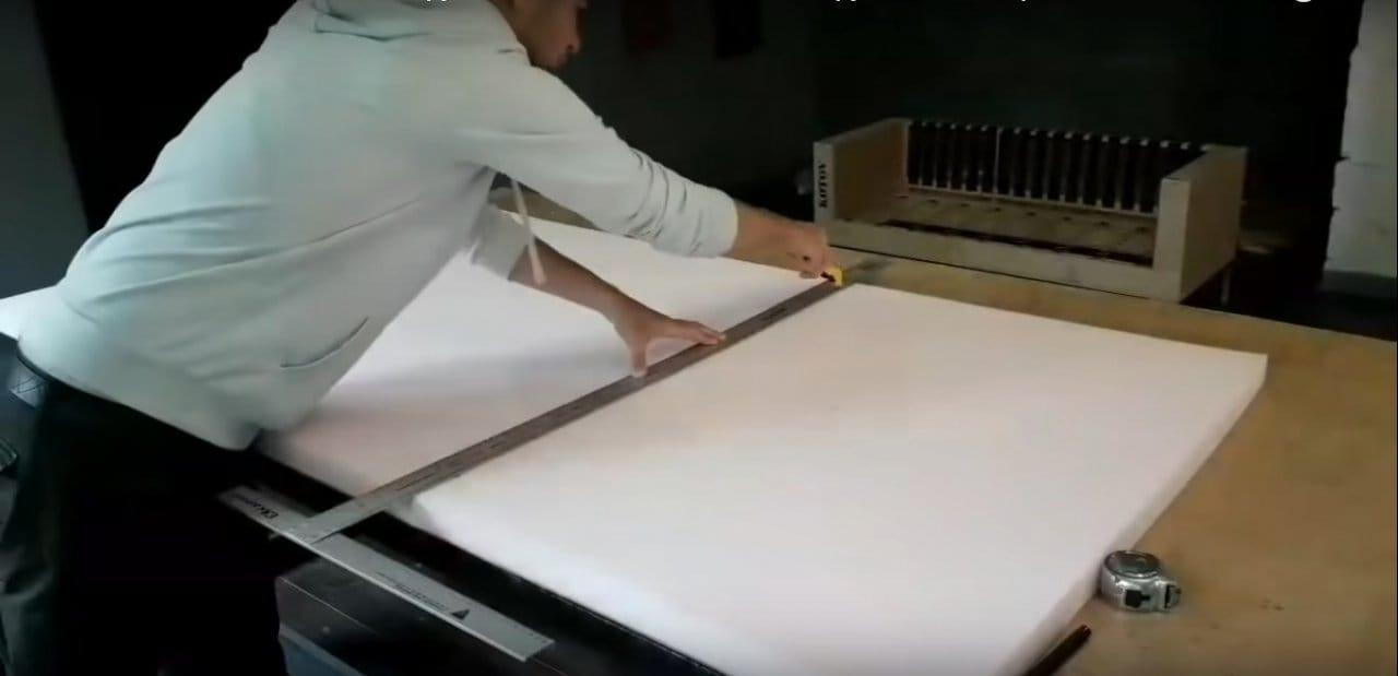 Копия итальянского дивана