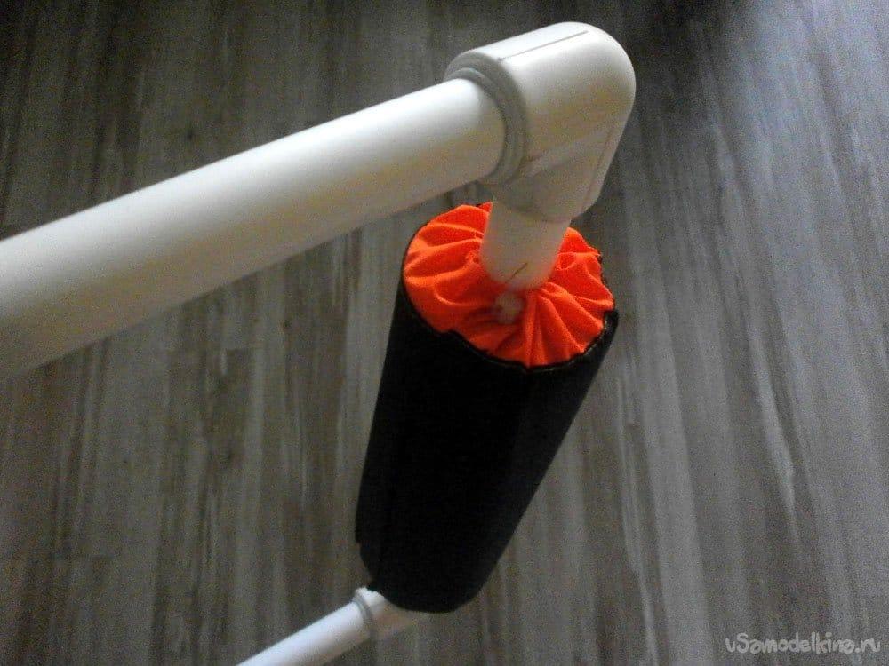 Складной стульчик для малышей