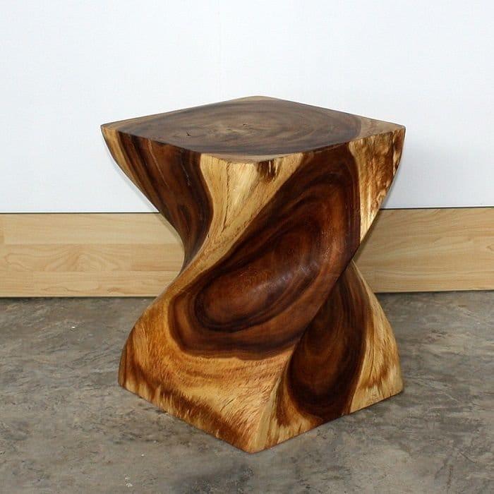 оригинальные изделия из дерева фото
