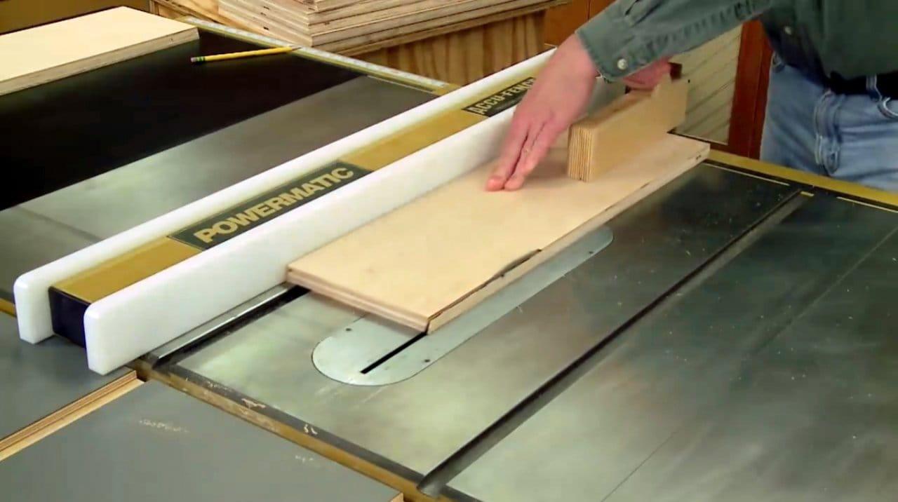 Универсальные козлы для мастерской своими руками