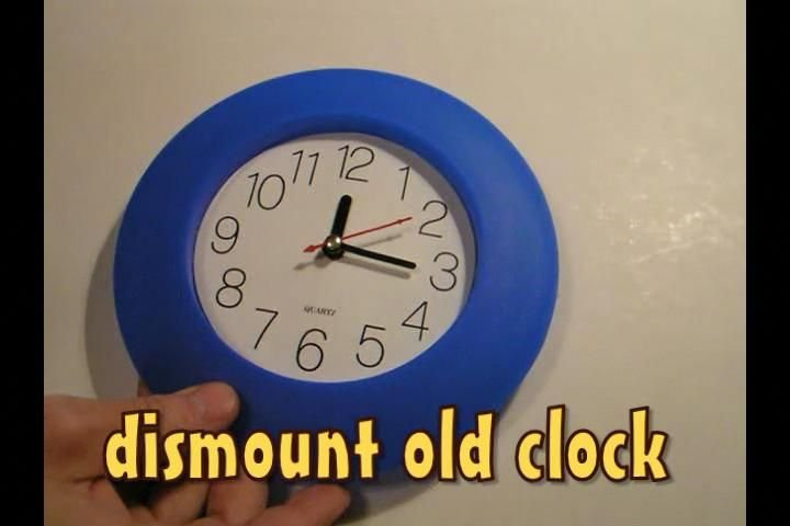 Часы с быстрым переключением часовых поясов