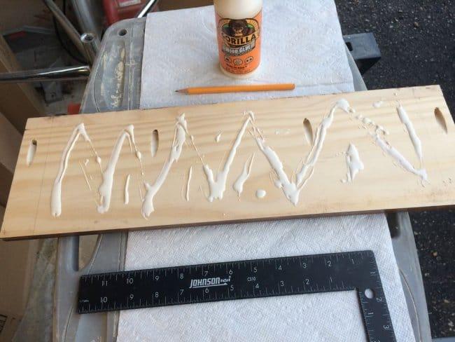 Изготовление комода своими руками