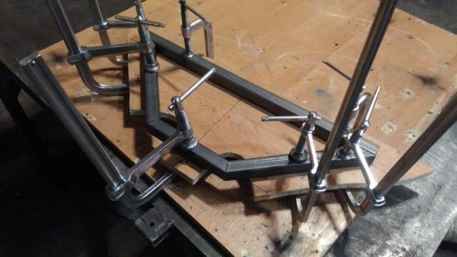 Раскройный стол для швеи