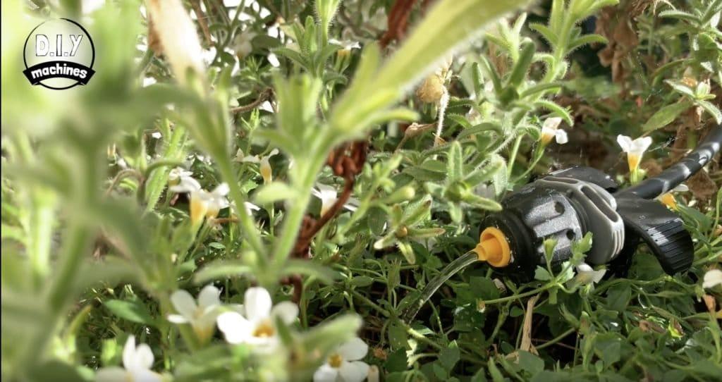 Устройство для автоматического полива растений своими руками