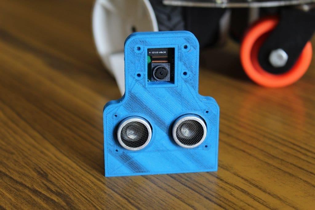 Мобильное устройство для слежения за домашними животными