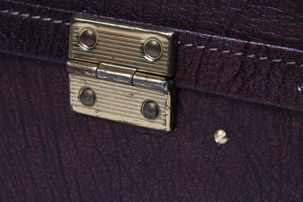 Колонка из чемодана