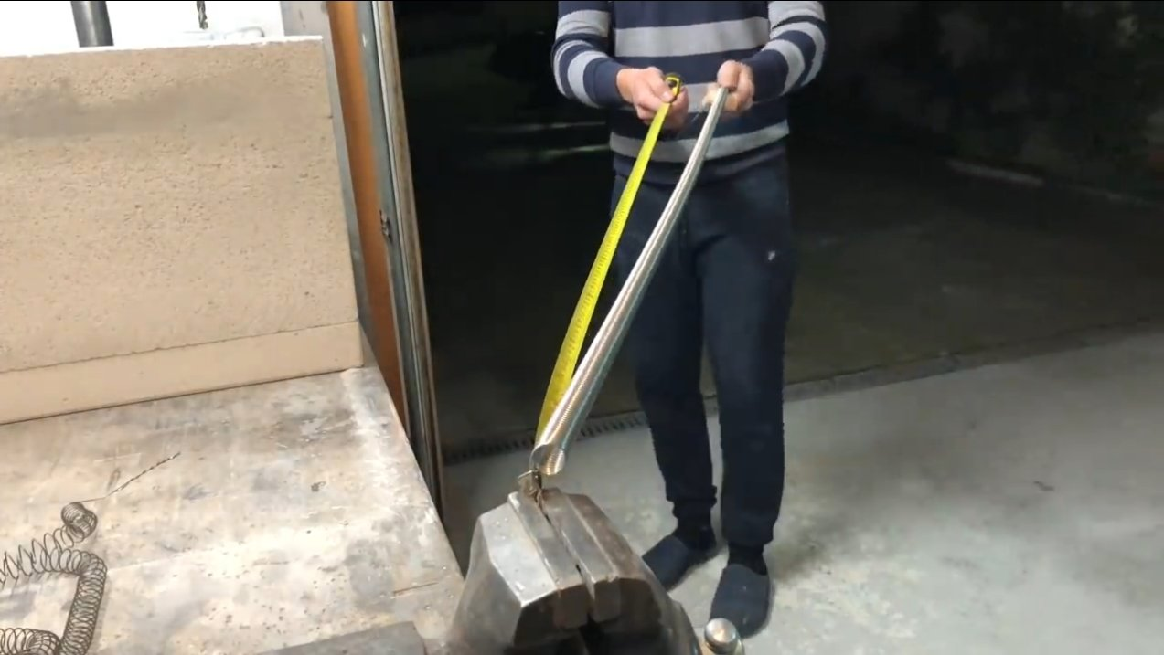 Простая электропечь для закалки стали и плавки металлов