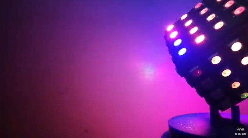 Светодиодный куб настроения