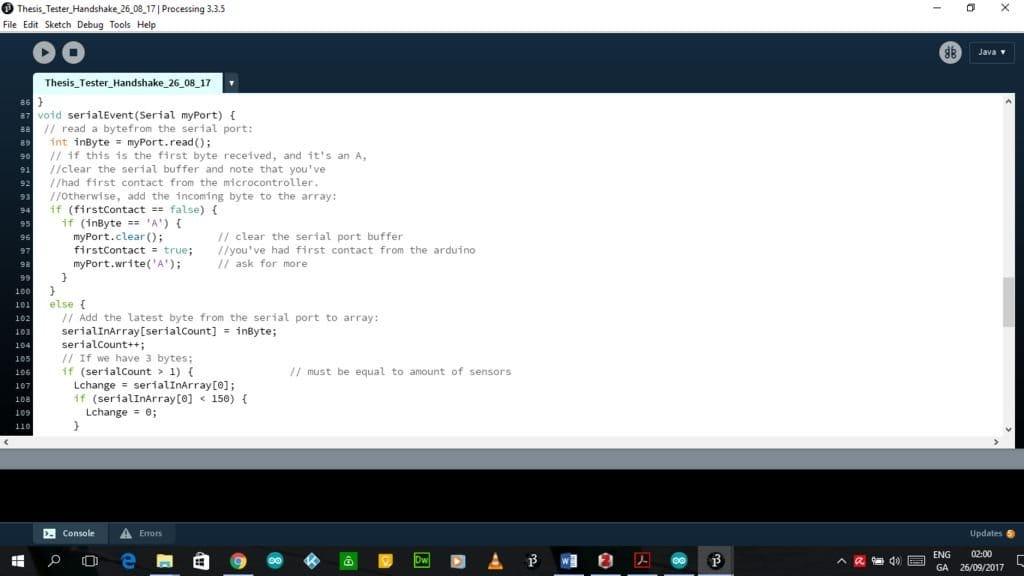 Программная реализация емкостного реле на Arduino