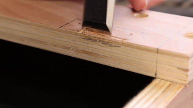 Компактный ноутбучный стол